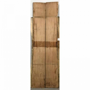 red oak 2 set 36x120