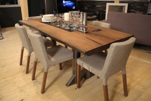 live edge dining table_107