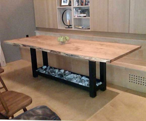live edge dining table_113