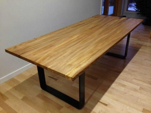 live edge dining table_114