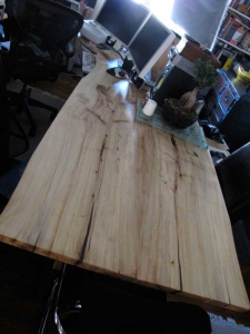 live edge dining table_115