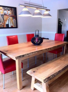 live edge dining table_123