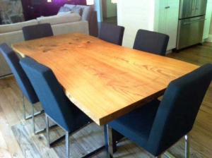 live edge dining table_138
